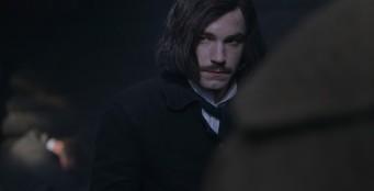 Премьерный показ мистического триллера «Гоголь. Вий»