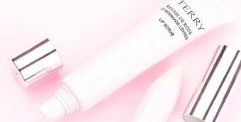 Наш эксклюзив - легендарный бальзам для губ Baume De Rose от французского бренда By Terry