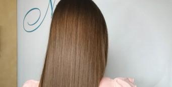 Лечение волос от «Lebel» по специальной цене!