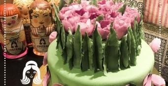 Какое торжество может быть без праздничного торта?