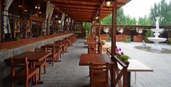 Приглашаем посетить шашлычный двор «Мельница»