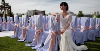 Устройте свадебную фотосессию стоимость 5000 р. в нашем парке