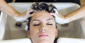 "SPA-программа для волос от Schwarzkopf - ""AntiStress""!"