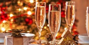Новогодние банкеты в Steak-House «Вино и Мясо»!