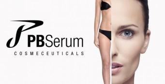 PB SERUM Lift - препарат для повышения упругости и плотности тела