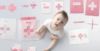 Самые маленькие пациенты смогут посетить врача-педиатра со скидкой!