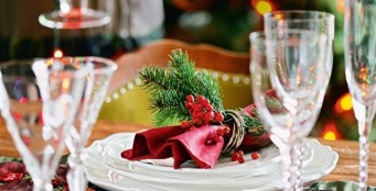 Новогодние корпоративы в ресторане GUSTO!