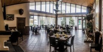 Приглашаем провести любое мероприятие в кафе «Золотой Фазан»