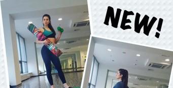 Новая программа - Woman fitnes + МФР 40/20