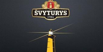 А сегодня мы хотим рассказать Вам о Švyturys