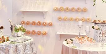 Фотозона и велком-дринк на вашей свадьбе!