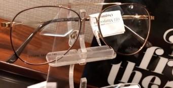 Мужская коллекция оправ в Диагностическом центре «1-ая Оптика»