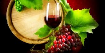 Интересное про вино!