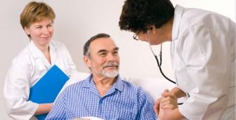 К услугам пациентов и сопровождающих имеется стационар