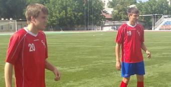 Бирюков и Смуров покинули клуб