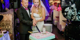 """Фотоотчет """"Свадьба Party"""""""