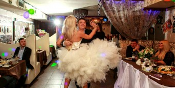 Фотоотчет. Вечеринка Свадьба Party