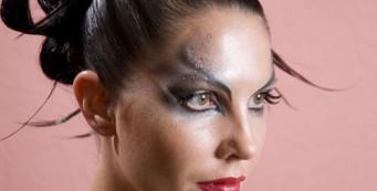 Топ-стилист марки Wella Professional Карина Рассказова