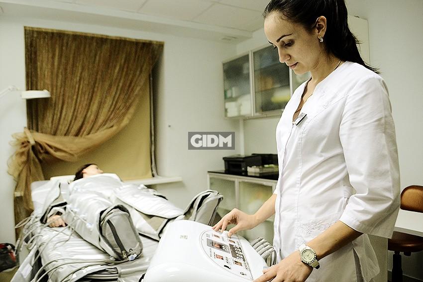 Отзывы - Центр снижения веса Доктор Борменталь