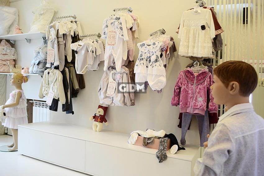инстаграм магазин детской одежды
