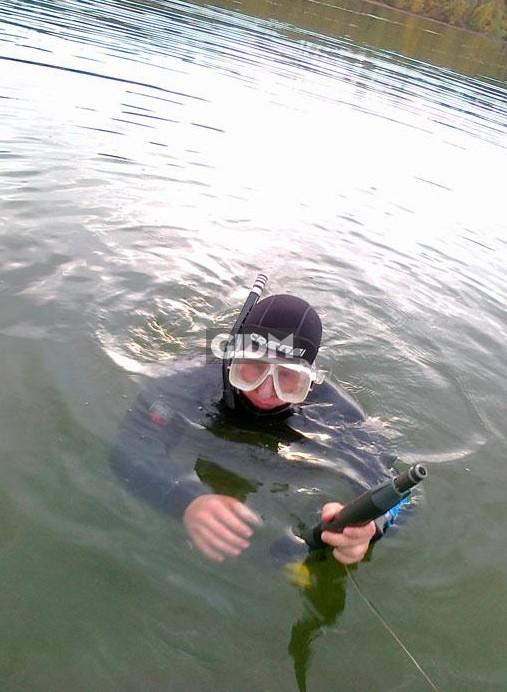 отчет с рыбалок в пермском крае