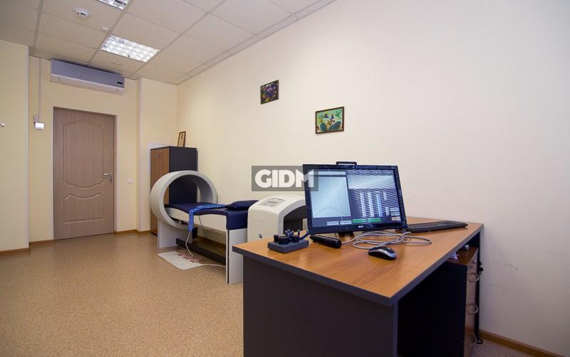 Учреждение здравоохранения 3-я городская детская клиническая больница
