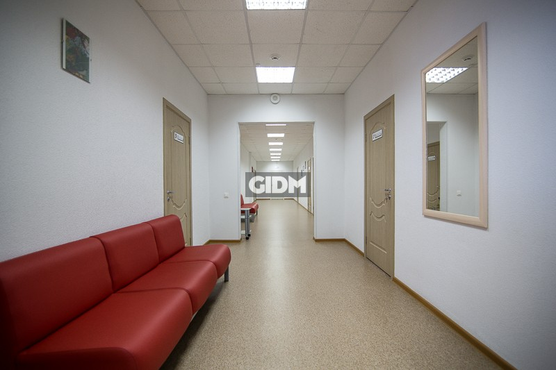 Посещение больных в областной больнице воронеж