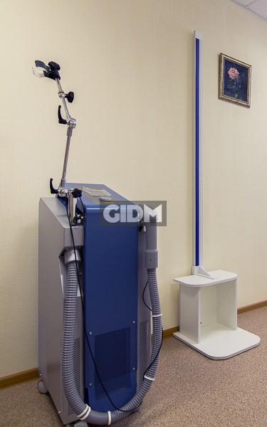 Областная поликлиника на луначарского 45 сайт