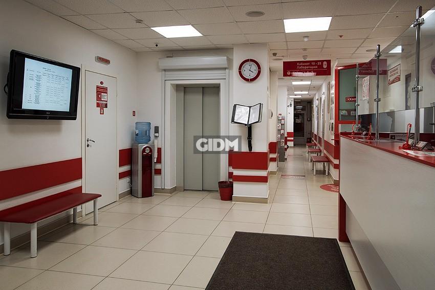 Мобильная медицина ростов на дону Врач проктолог медицинский центр