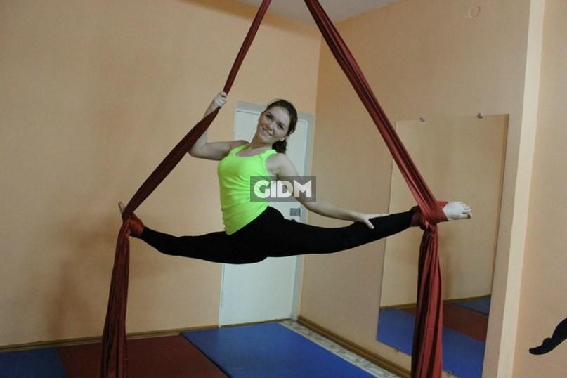 под знаком пи школа восточного танца саранск
