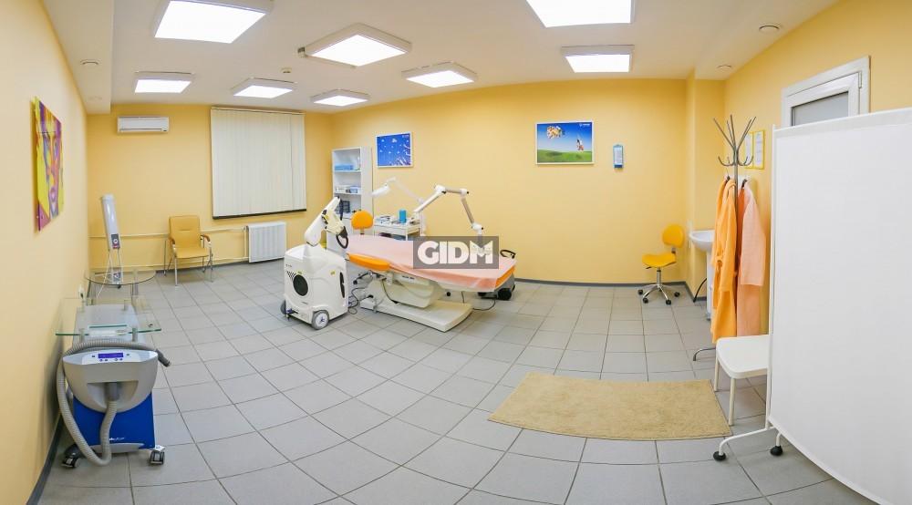 Детская поликлиника 7 на брестской оренбург расписание