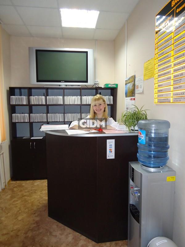 Лучшая клиническая больница москва