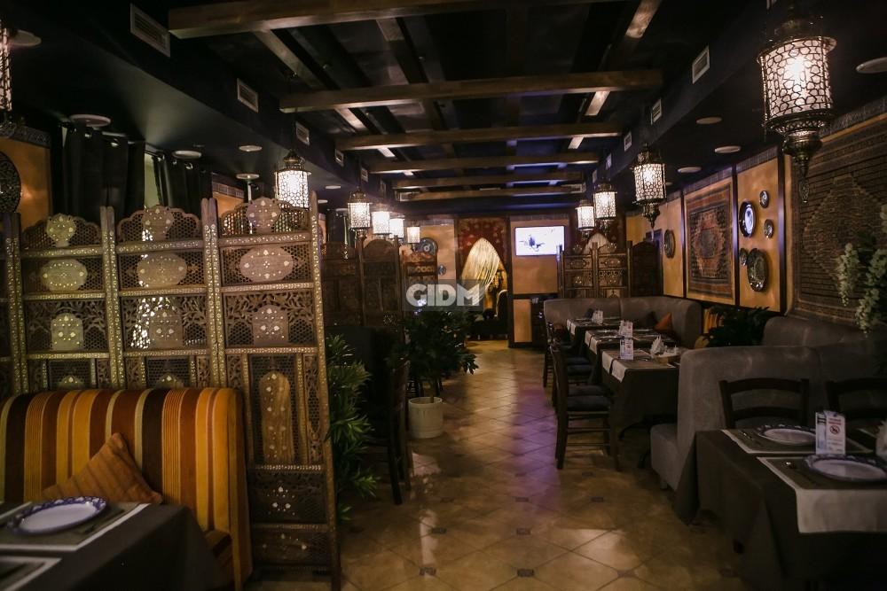 хибара омск официальный сайт меню ресторан