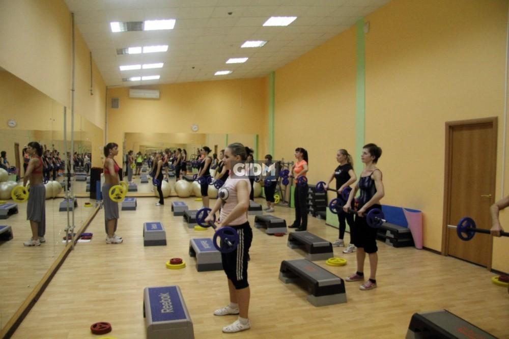 Фитнес клуб элат отзывы