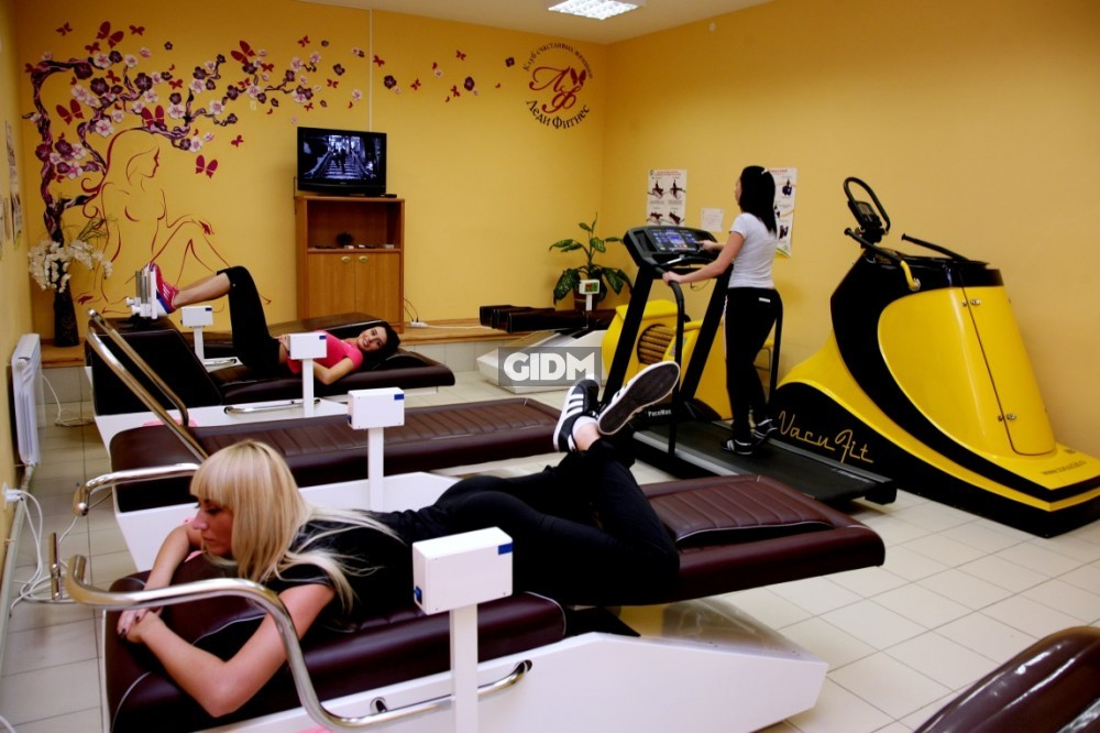 режим фитнес клуб нижний новгород официальный сайт