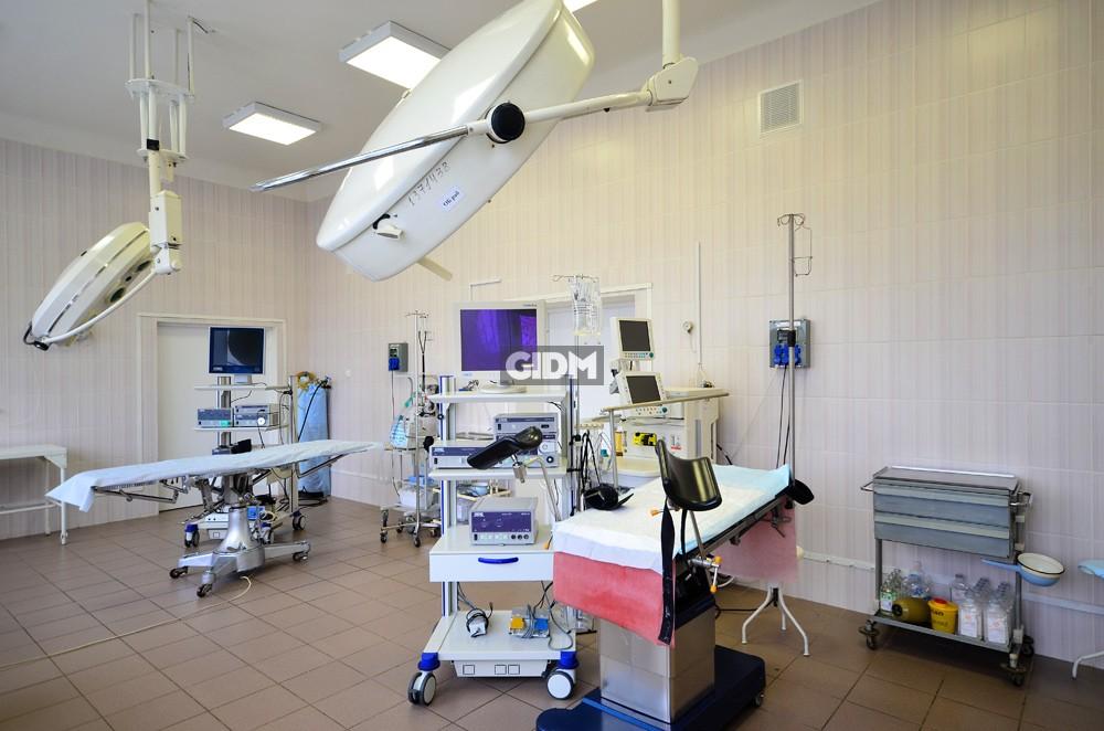 Центр медицинской инновации москва