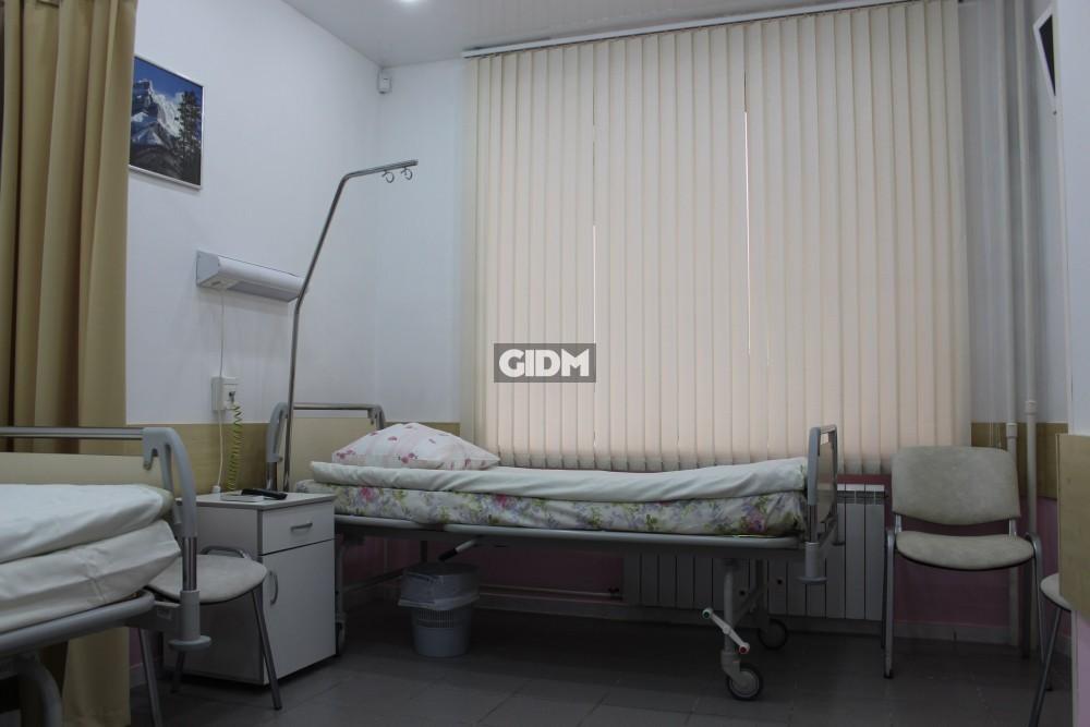 Детская поликлиника 1 нижний новгород нижегородский район