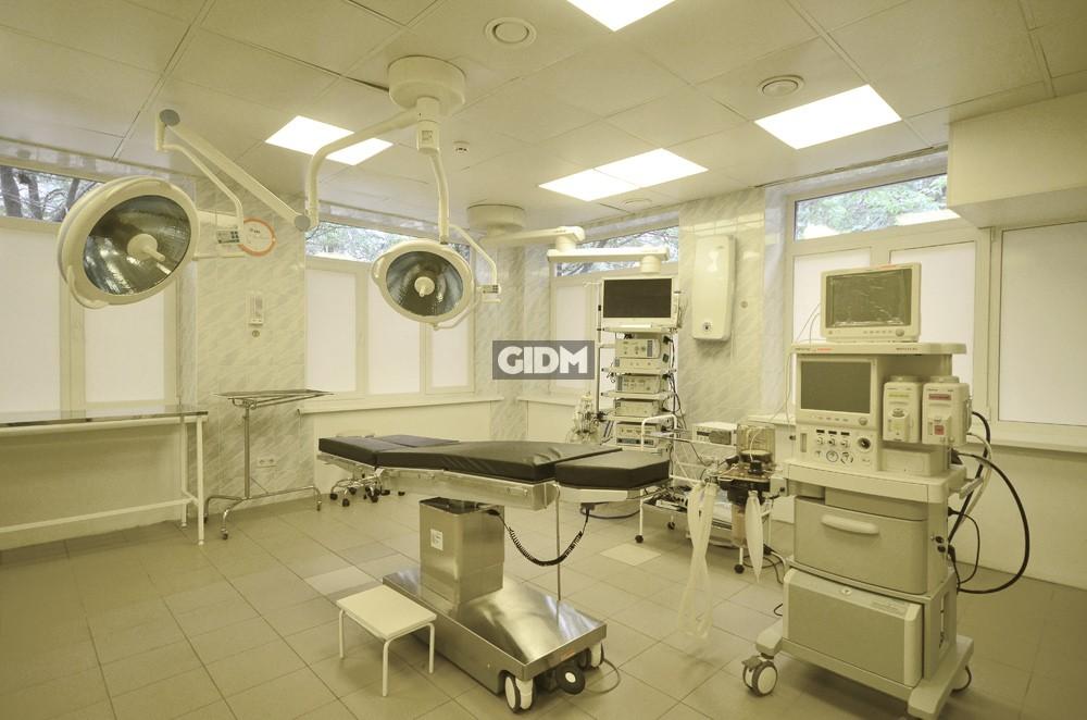 Больница ул маршала тимошенко 15 официальный сайт