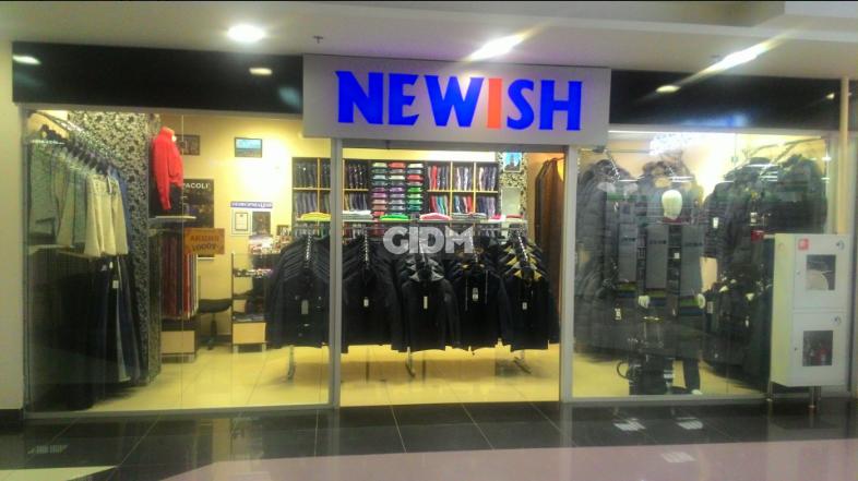 6c58c6cf066 Сеть магазинов мужской одежды Newish Екатеринбург Невишь - Главная
