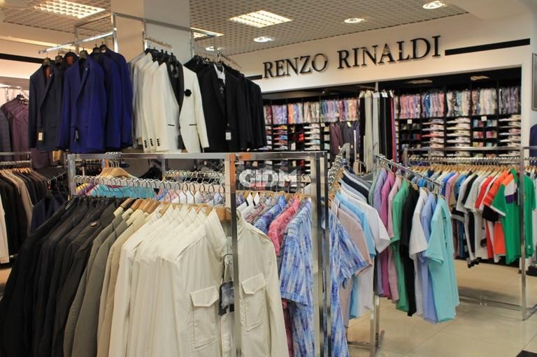 30d56deedbd Магазин мужской одежды Renzo Rinaldi Екатеринбург Рензо Ринальди ...