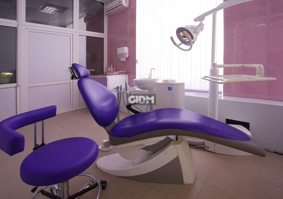 Стоматологические поликлиники г. тюмень