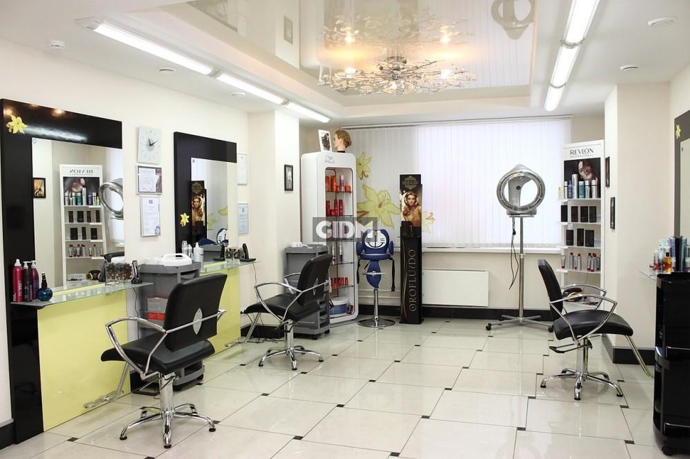 ангелова студио салон красоты