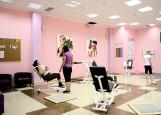 фитнес-клуб FitCurves Краснодар