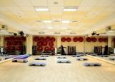 Фитнес-клуб EuropeFitness Краснодар