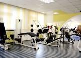 фитнес-клуб Мир Фитнеса Краснодар