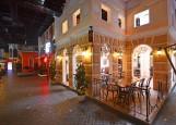 Город-кафе Аптаун Волжский Волгоград