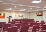 Конференц-зал гостиница Римар Краснодар