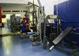 Физкультурно-оздоровительный комплекс Спартанец Волгоград