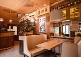 Кафе Belleville Волгоград Бельвиль