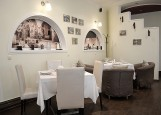 Ресторан Огни Баку Краснодар